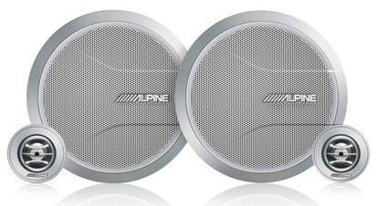 ALPINE SPR-M70