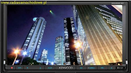 KENWOOD DDX6021BT