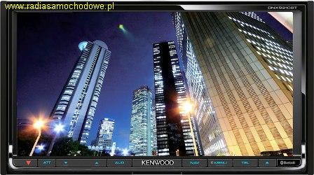 KENWOOD DNX9210BT