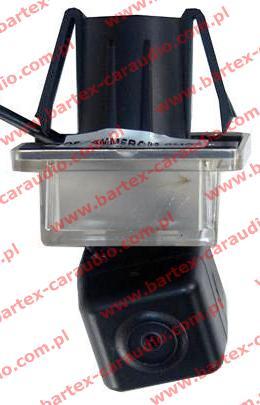 Kamera cofania do Merc.E-klasa W212 +inne (ACS)