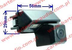 multimedia navi dvd tv kamery cofania dedykowane kamera. Black Bedroom Furniture Sets. Home Design Ideas