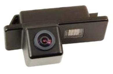 Kamera cofania do Nissan Qashqai 2008-> +inne (ACS)