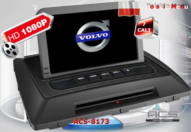 ACS Nawigacja do Volvo XC90