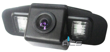 Kamera cofania do Honda Civic-4D 2006-> (ACS)