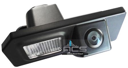 Kamera cofania do Mitsubishi ASX 2010-> (ACS)