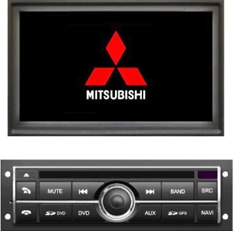 ACS Nawigacja do Mitsubishi L200 2010-> +Pajero SPORT