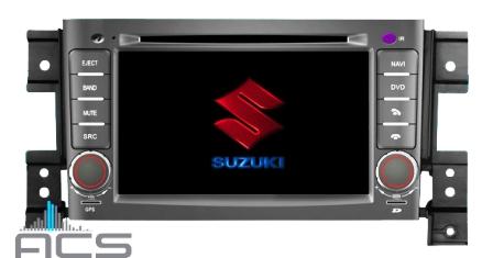 ACS Nawigacja do SUZUKI Grand Vitara 2005->