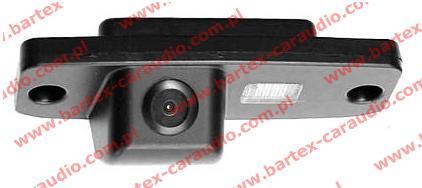 Kamera Cofania do HYUNDAI + KIA - r�ne modele