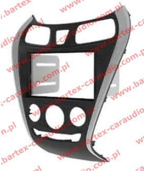 Hyundai EON 2011-> ramka pod radio 2DIN