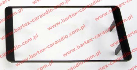 Toyota AURIS 2007-2012 +inne Ramka maskująca na radio 2DIN-100