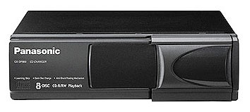 Panasonic CX-DP888N