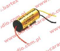 Filtr przeciwzakłóceniowy  8A (na zasilanie)