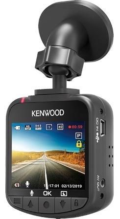 Wideorejestrator KENWOOD DVR-A100