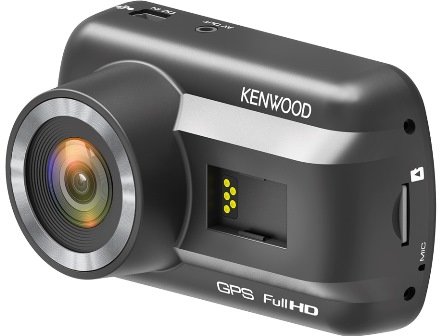 Wideorejestrator KENWOOD DVR-A201