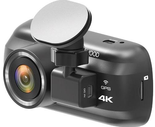 Wideorejestrator KENWOOD DRV-A601W z WiFi