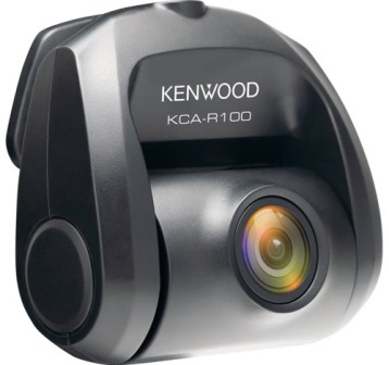 Wideorejestrator KENWOOD KCA-R100 tylna kamera