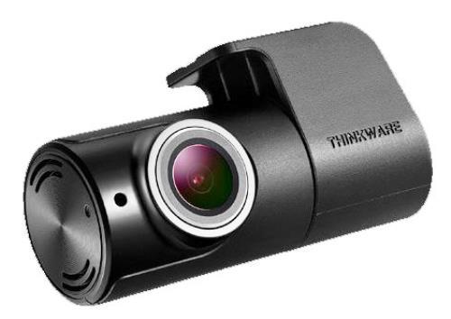 Wideorejestrator ALPINE RVC-I200IR tylna kamera