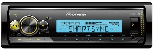 Pioneer MVH-MS510BT