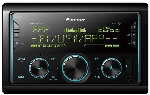 Pioneer MVH-S620BT