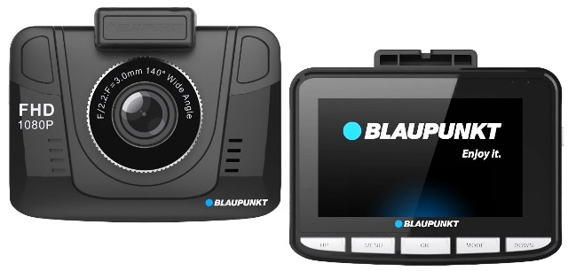 Wideorejestrator BLAUPUNKT BP 3.0 FHD DVR