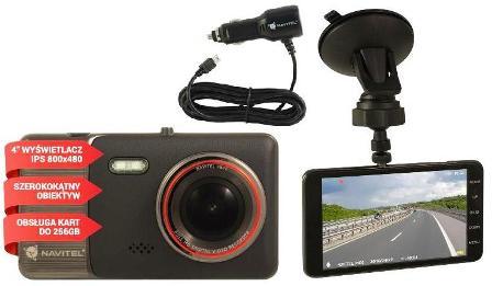 Wideorejestrator NAVITEL R800 DVR