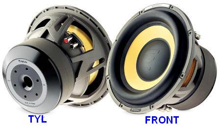 FOCAL KIT SUB 30KX