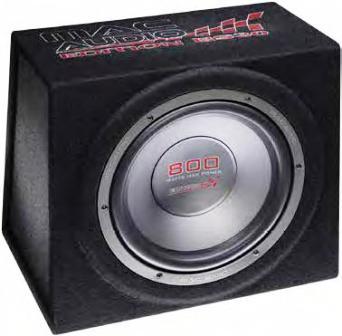 Mac Audio Edition BS 30