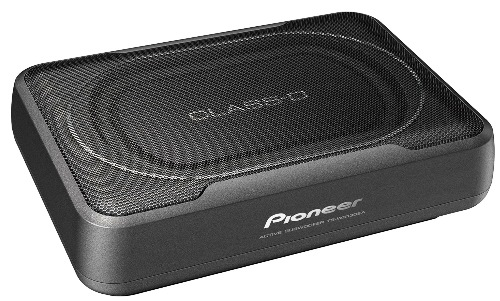 Pioneer TS-WX130EA (subwoofer aktywny)
