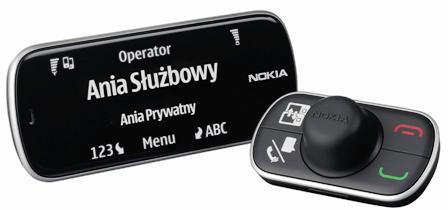 NOKIA CK-200 Bluetooth