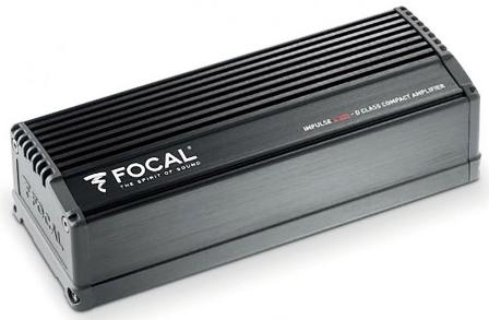 FOCAL IMPULSE
