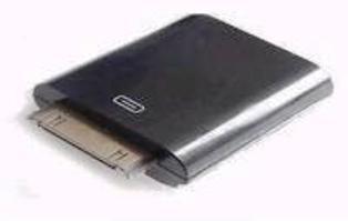 Konwerter zasilania 12V->5V do iPod/iPhone®