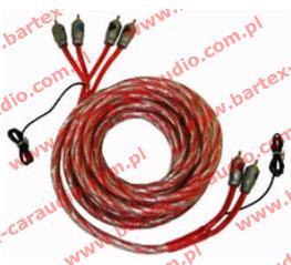 Przew�d RCA-Chinch NECOM SI-P5.2R44