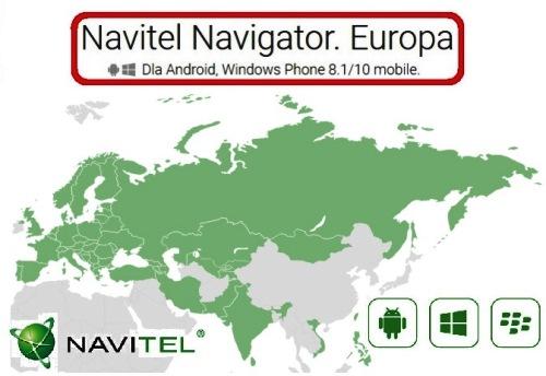 Nawigacja Przenosna Oprogramowanie Nawigacyjne Navitel Eu