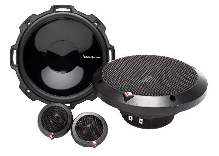Rockford Fosgate Punch P1675S